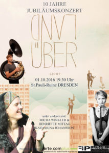 03 Plakat Micha Jette Katharina mit Schriftzügen